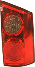 Genuine Toyota Parts 81670-AE020 Passenger Side Taillight Assembly Inner
