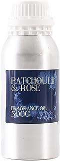 Mystic Moments Patchouli & Rose Duftöl – 500 g