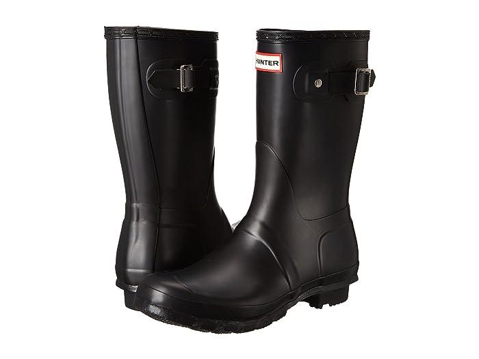 54415c7221b Original Short Rain Boots