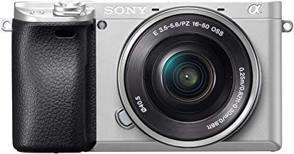 Sony Alpha a6300 Mirrorless Camera