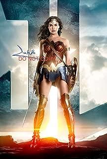 """/""""WONDER WOMAN/"""" GAL GADOT Stunning Beauty 8x10 Super Hero Photo #1"""