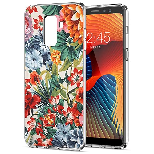 brand new 796bc c685a Samsung A8 2018 Case: Amazon.co.uk
