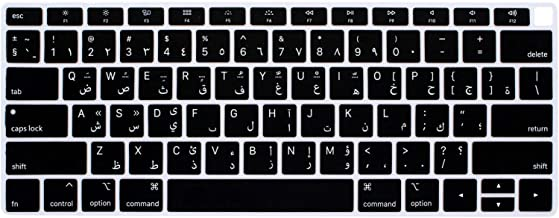 macbook air 13 keyboard stickers