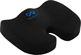 back saver seat cushion