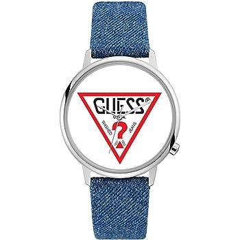 ゲス ユニセックス腕時計 ハリウッド V1001M1