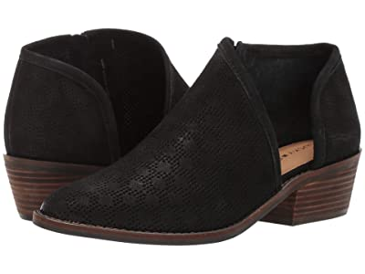 Lucky Brand Felixah (Black) Women