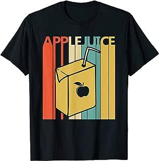 Vintage Apple Juice T-Shirt
