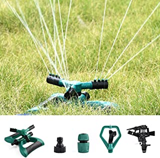 Best automatic sprinkler heads Reviews