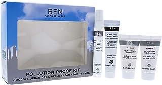 REN Pollution Proof Kit for Unisex