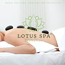 Lotus Spa Meditation (Music For Yoga, Massage And Relaxation)