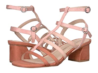 Chinese Laundry Monroe (Peach) High Heels