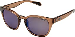 Camel/Polarized Horizon Blue Lens