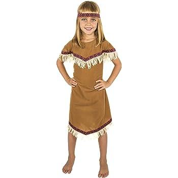 Costumizate! Disfraz de India Talla 3-4 Especial para niños ...