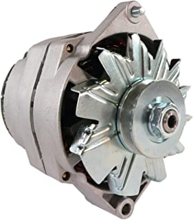 DB Electrical ADR0133 Alternator Compatible With/Replacement For Allis Chalmers Bobcat Case Caterpillar John Deere Clark a...