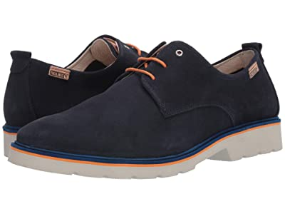 Pikolinos Salou M2N-4267SE (Navy Blue) Men