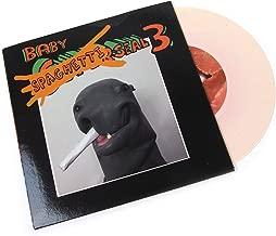 Qbert: Baby Super Seal 3 Vinyl 7