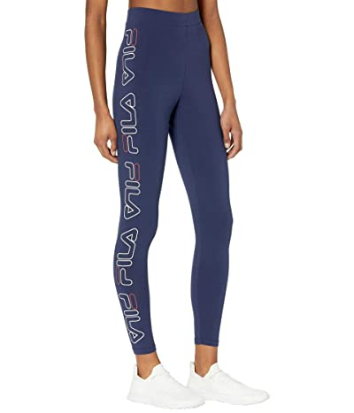 Fila Romy High-Rise Leggings Women