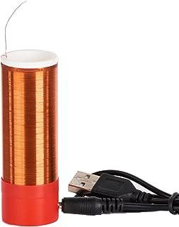 mini tesla coil components
