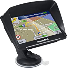 $47 » GPS Navigation for Car Truck,7 inch Capacitive HD Screen GPS Navigator System with Latest 2020 Free Lifetime Maps, 8G 256M...