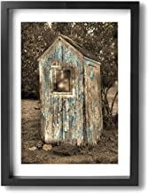 Best black and white outhouse pictures Reviews