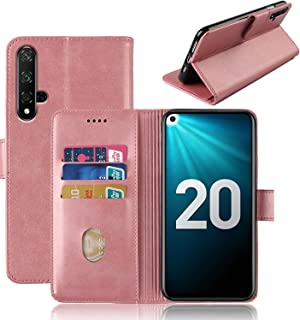 KOKULI Huawei Honor 20//Nova 5T ケース Huawei Honor 20//Nova 5T専用 落下防止 薄い スタイリッシュな Huawei Honor 20//Nova 5T スマートフォンカバー (Huawe...