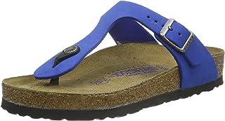 Para Y Sandalias esPiel Chanclas Zapatos Hombre Amazon oedrCxB