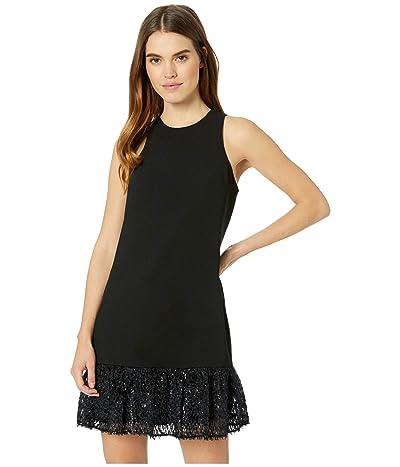 Trina Turk Berry Dress (Black) Women