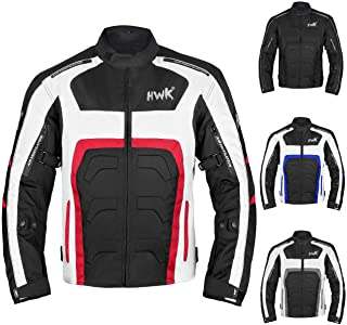 Textile Motorcycle Jacket Motorbike Jacket Breathable CE...
