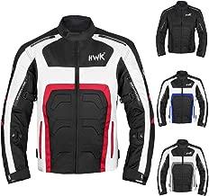 triumph textile motorcycle jacket