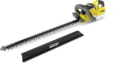 Kärcher heggenschaar HGE 36-60 batterij 60 cm, 760-2.700 omw/min (1.444-250.0)