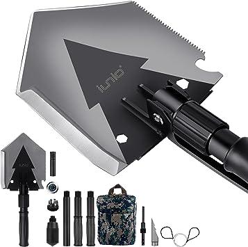 Iunio Folding Shovel