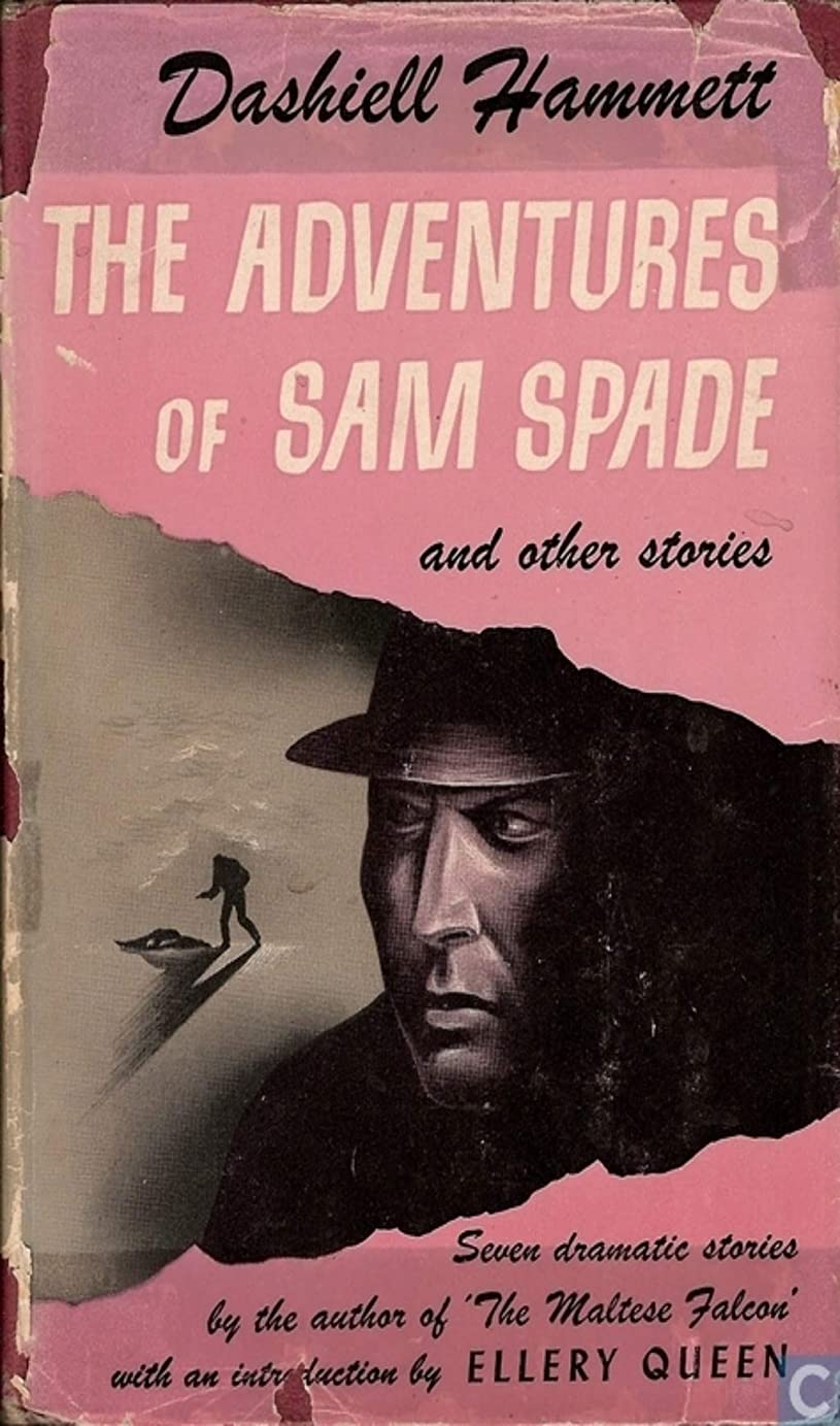 靴下疫病うつThe Adventures of Sam Spade and other stories (English Edition)