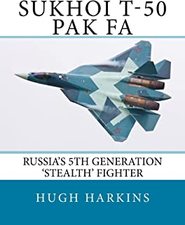 Best 5th generation fighter russia Reviews