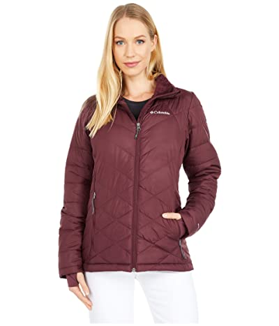 Columbia Heavenlytm Jacket (Seminole) Women