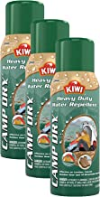 Kiwi Camp Dry Heavy Duty Water Repellant, 10.5OZ (Pack of 3)