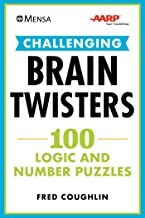 Best brain teasers book Reviews