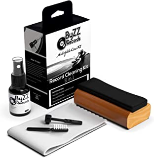 Best vinyl styl stylus cleaning kit Reviews