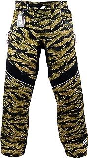 Social Paintball Grit v3 Pants, Tigerstripe Camo LE