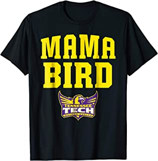 Tennessee Tech Golden Eagles Mama Bird T-Shirt - Apparel