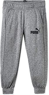 Puma ESS Logo Sweat Pants TR for Boys