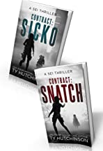 Sei Starter Pack: Books 1-2 (Sei Thriller Series)