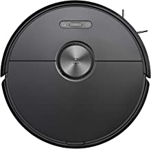 Robot Vacuum Cleaner, Wipe Function, Suction 2000Pa, 360deg; Coverage, Intelligent Route Planning; Real-time map Room, The...