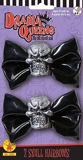 bows and skulls