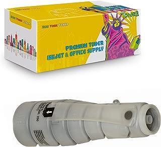 New York TonerTM New Compatible 1 Pack TN211 8938-413 High Yield Toner for Konica-Minolta : BizHub 200 | 222 | 250 | 282. --Black