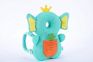 Cartoon Baby Toddler Headrest Anti-Fall Headrest Pillows