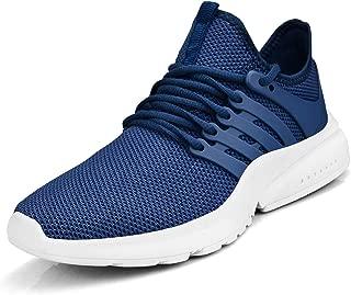Feetmat Women's Sneakers Slip-On Lightweight Breathable Tennis Walking Running Casual Shoes