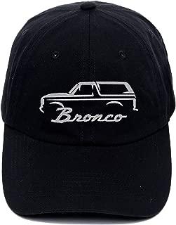 Best custom broncos hat Reviews