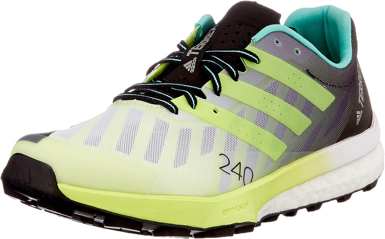 adidas Terrex Speed Ultra, Zapatillas de Trail Running Hombre