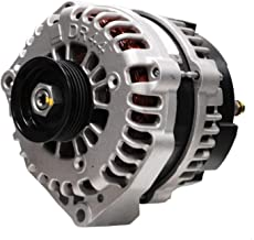 ACDelco 334-2742A Professional Alternator, Remanufactured