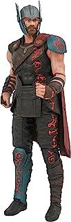 Marvel Select Thor: Ragnarok Gladiator Thor Figura De Acción